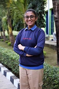 Aashka Vyas 965