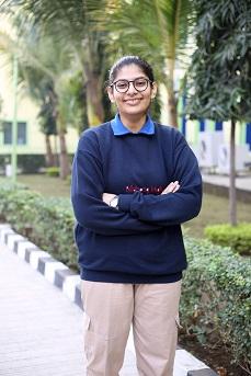 Kashvi Chaturvedi 2504