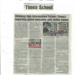 Billabong High International School (Thane): Imparting Global Education With Indian Values